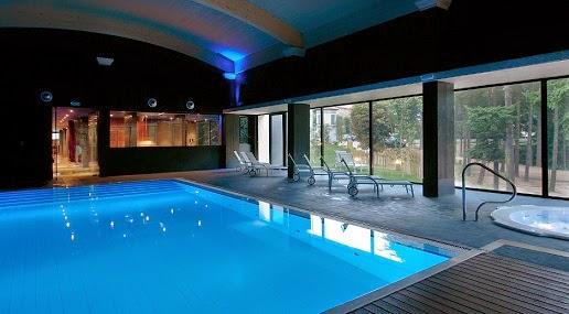 Los mejores top 10 los mejores hoteles balneario para una for Hoteles originales cataluna