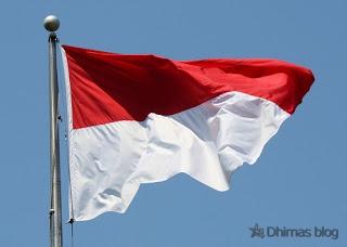 Kenapa Bendera Kita Berwarna Merah Dan Putih?