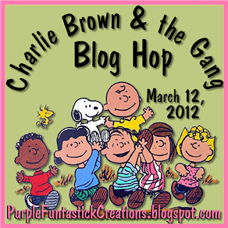 Charlie Brown Hop