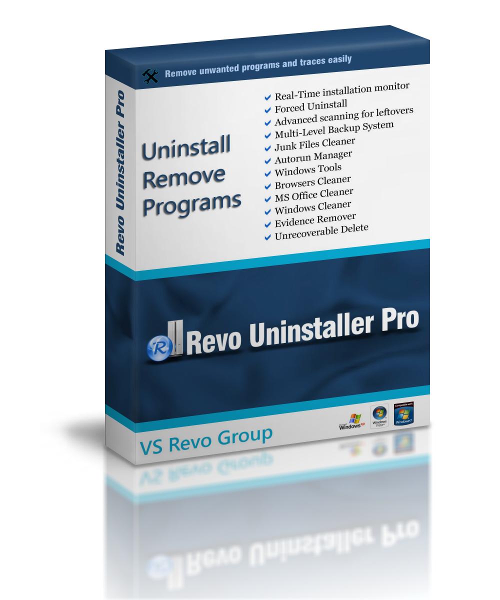 Revo Uninstaller Pro 2.5.3 ML RUS Portable.