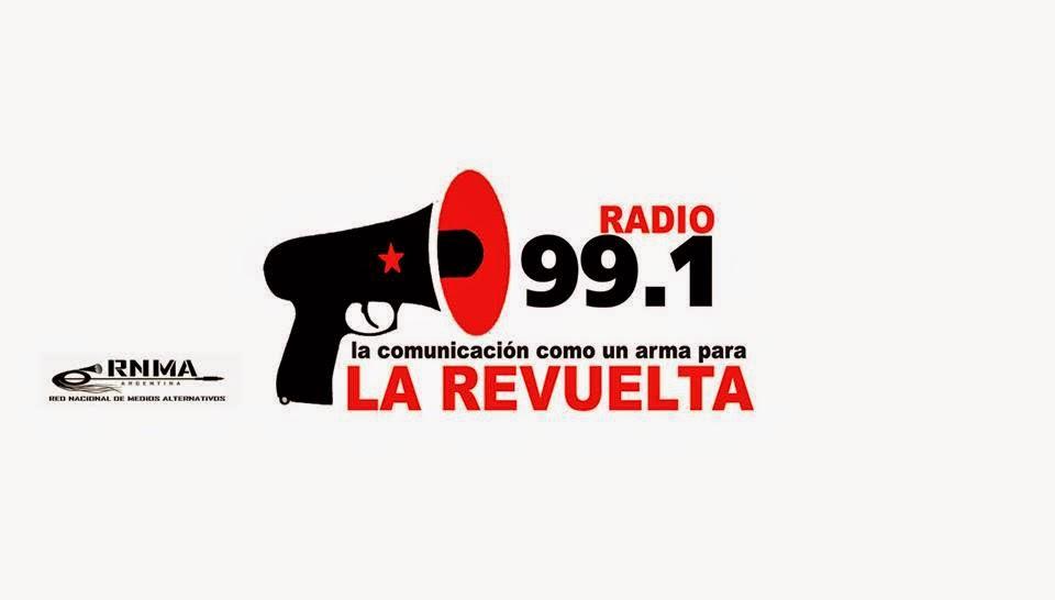LA REVUELTA RADIO
