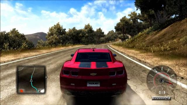 Test Drive Unlimited 2 PC Game full