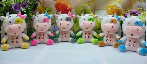 Boneka lucu | Kado ulang tahun | kado pernikahan | souvenir |