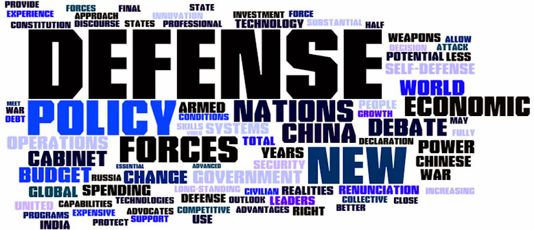 Global Defense and Security