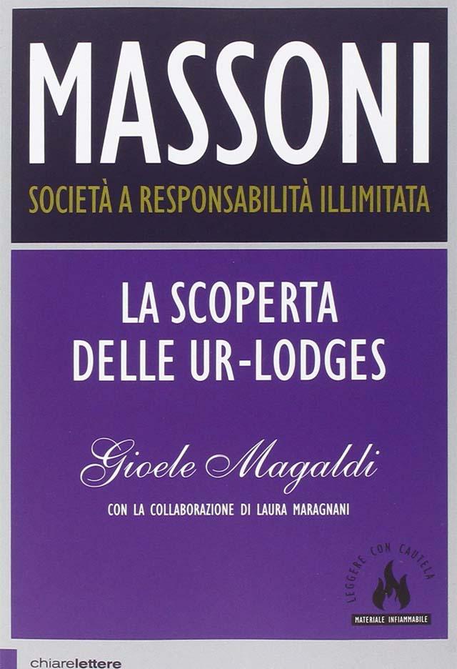 Las superlogias (Ur-Lodges) y sus miembros (1/2)