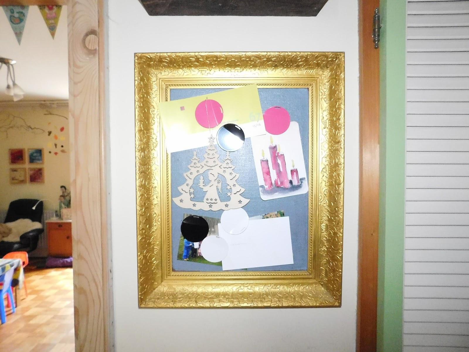 farbenformerin magnet bilderrahmen. Black Bedroom Furniture Sets. Home Design Ideas