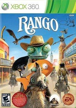 rango Download Rango: The Video Game – Xbox 360