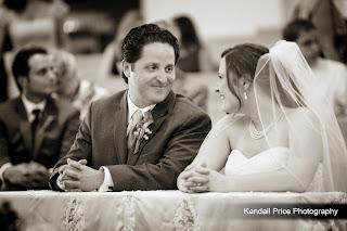Take the Cake Events Wedding Ceremony