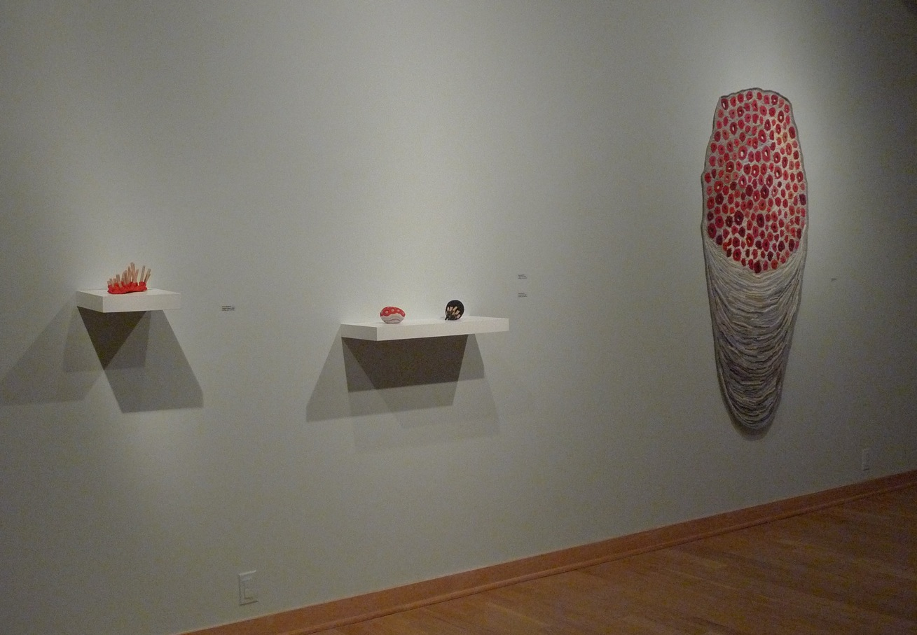 Photos from The Sum of the Parts at MD Art Place by Cara Ober ...