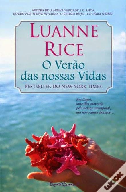 Luanne Rice