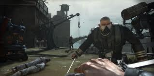 Dishonored el nuevo juego de accion
