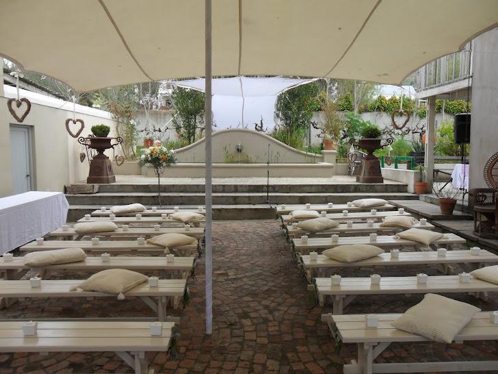 8m x 6m Felix Wedding