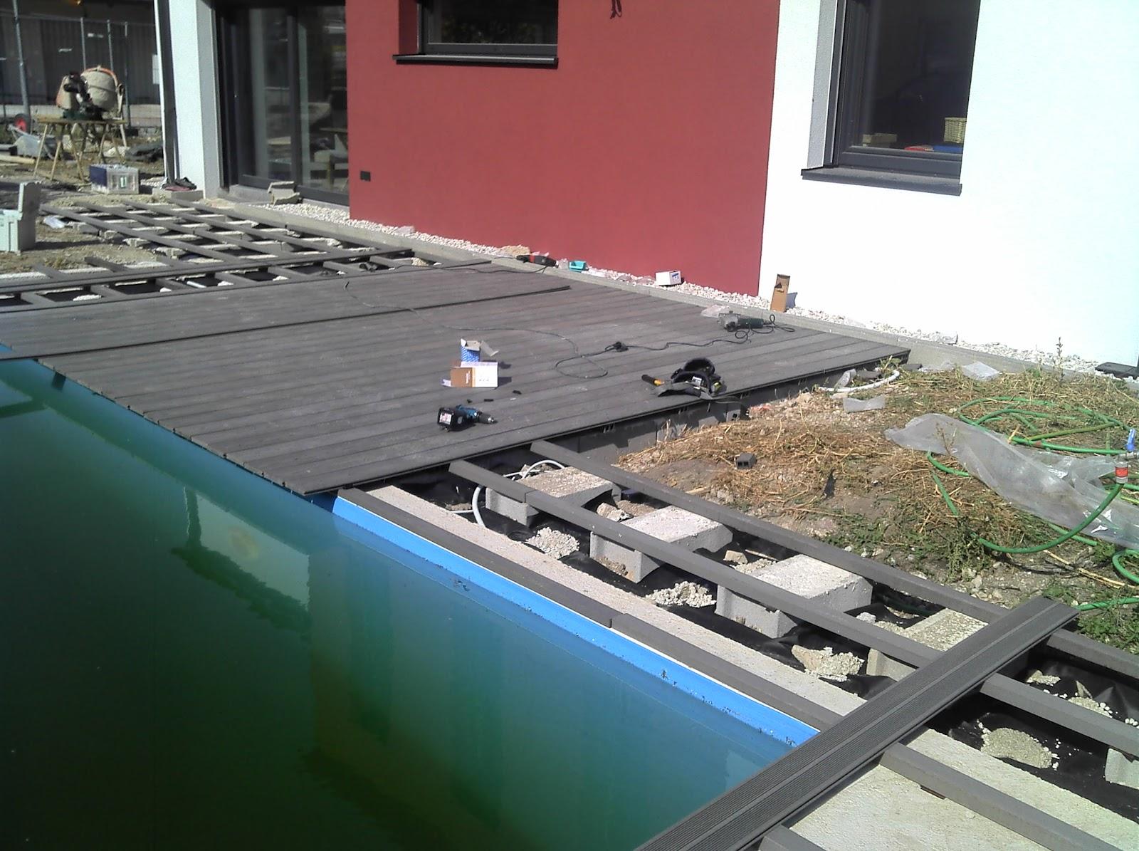 pool treppe selber bauen swalif. Black Bedroom Furniture Sets. Home Design Ideas