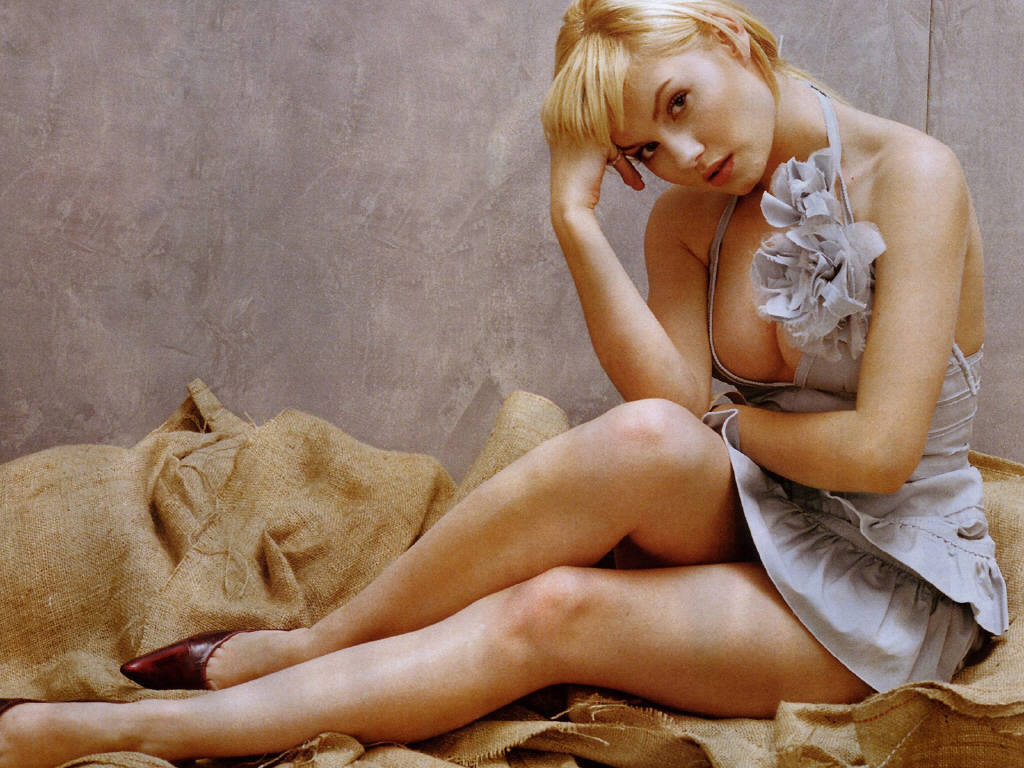 Elisha Cuthbert Hd Wallpapers 2012