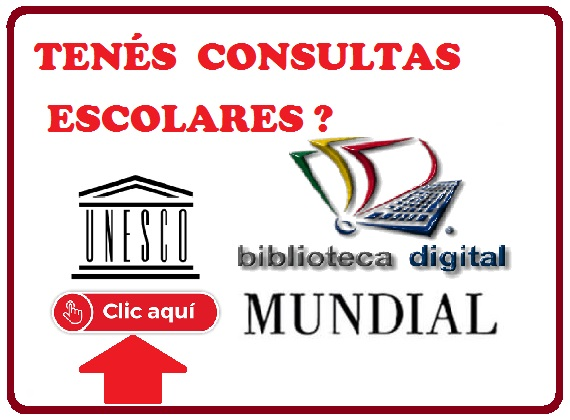 Biblioteca digital UNESCO