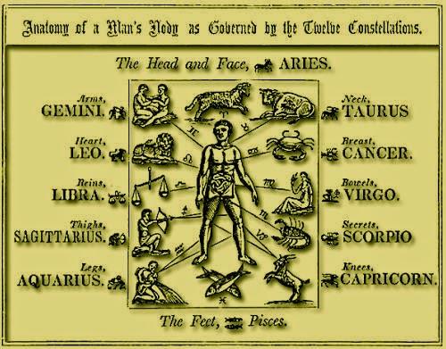 Tips y reflexiones para la vida estas mas propenso a una - Primer signo del zodiaco ...