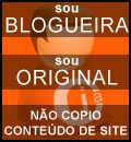 Blogueira séria