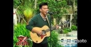 Foto Aldy Saputra X Factor Indonesia 2015