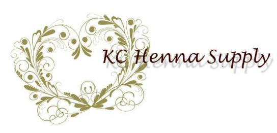 KC Henna Supply