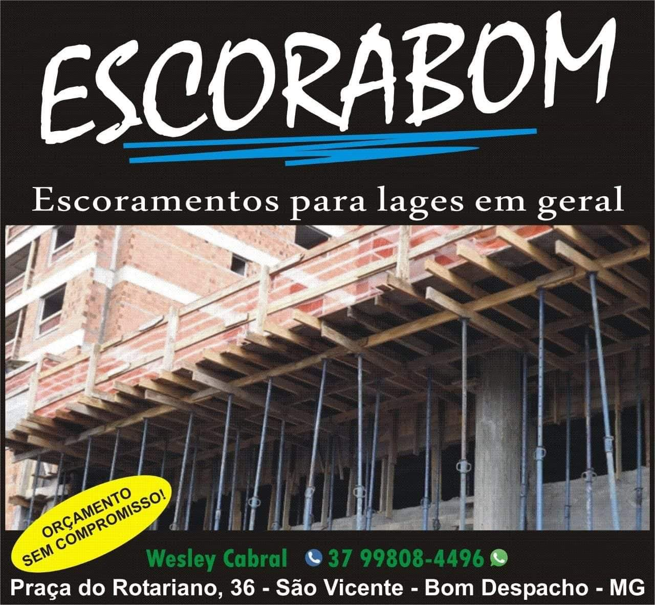 Escorabom