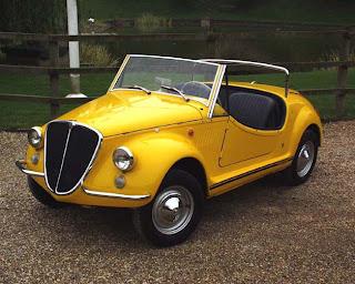 Fiat Gamine