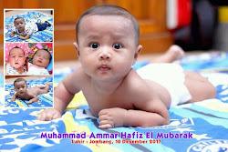 MUHAMMAD AMMAR HAFIZ EL MUBARAK