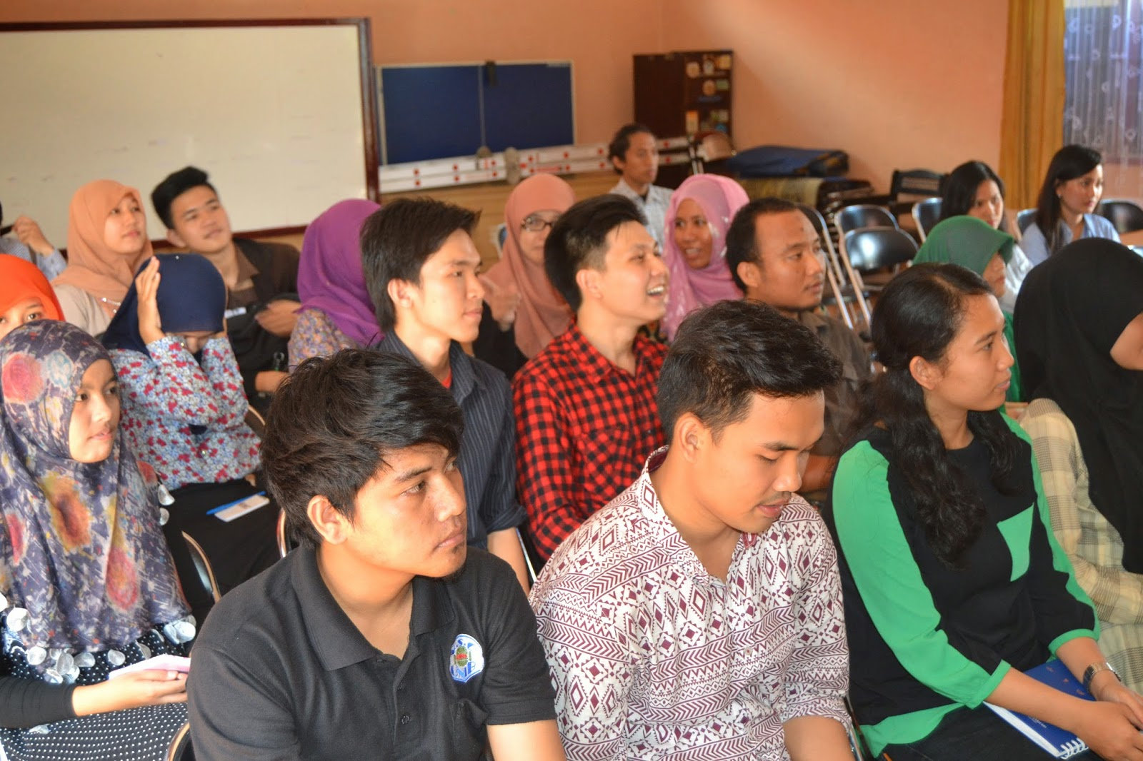 Seleksi PPAN 2015 : Technical Meeting