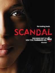 Scandal Temporada 4