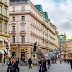Visiting Vienna [Part 3/6]: Graben, Stepahnsplatz and Metro