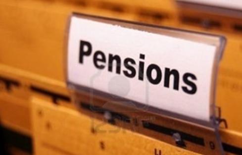 Pengertian  Dana Pensiun