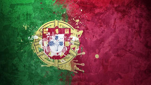 Bandera de La República Portuguesa