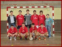 TEMPORADA 2007/08