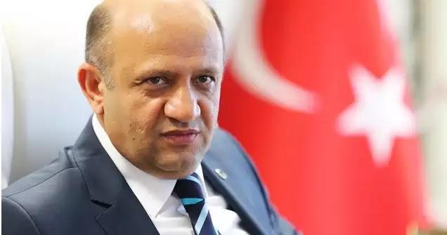 «Παραλήρημα» από τον Τούρκο υπουργό Άμυνας: Το Αγαθονήσι είναι δικό μας!