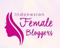 Indonesian Female Blogger