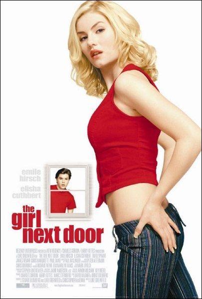La vecina de al lado (2004)