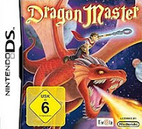 Dragon Master – NDS