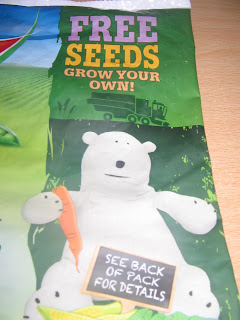 birdseye free seeds give-away