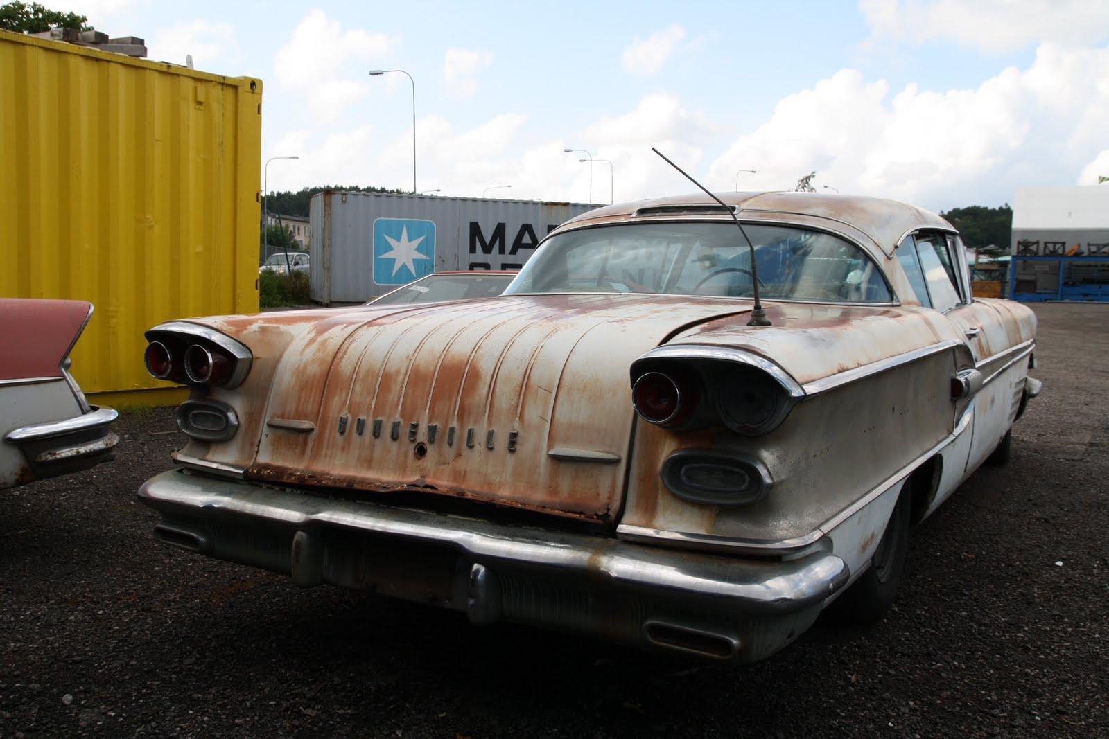 1961 Pontiac For Sale On Craigslist Autos Post