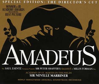 Amadeus,