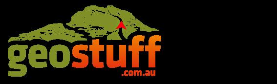 Geostuff.com.au Blog