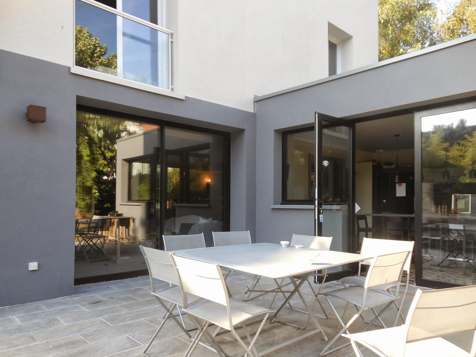 Sophie bannwart architecte d 39 int rieur - Photo architecte d interieur ...
