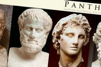 Good News: Ελληνες οι 6 στους 10 διασημότερους άνδρες όλων των εποχών σύμφωνα με το ΜΙΤ!
