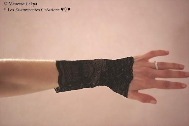 halloween gothique sorcière vampire accessoire bijoux romantique noir sombre