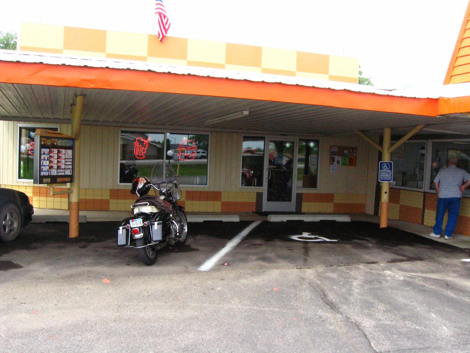 Minnesota with joe pat for Twin owls motor lodge
