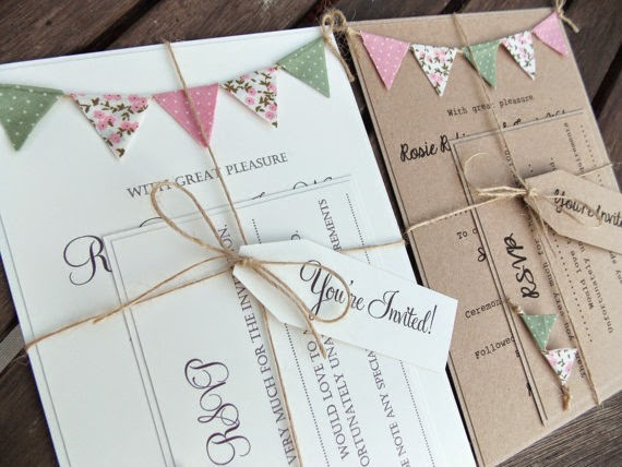 https://www.etsy.com/listing/151466567/rustic-wedding-invitation-unique-bunting