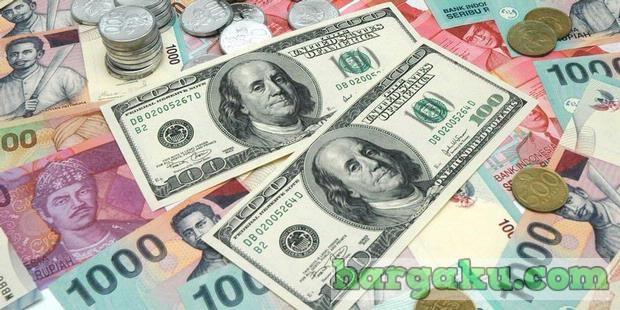 Kurs dollar hari ini forex