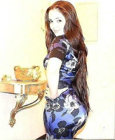 Голая чеченка тамила с большой попой фото
