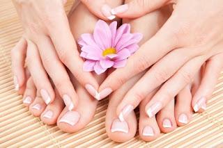 Exfoliante manos y pies
