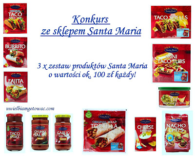 Konkurs Santa Maria