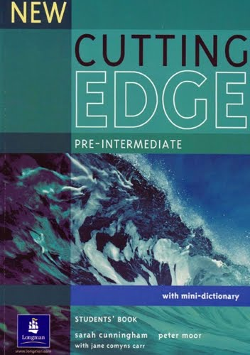 New Cutting Edge Pre-Intermediate Student Audio CDs